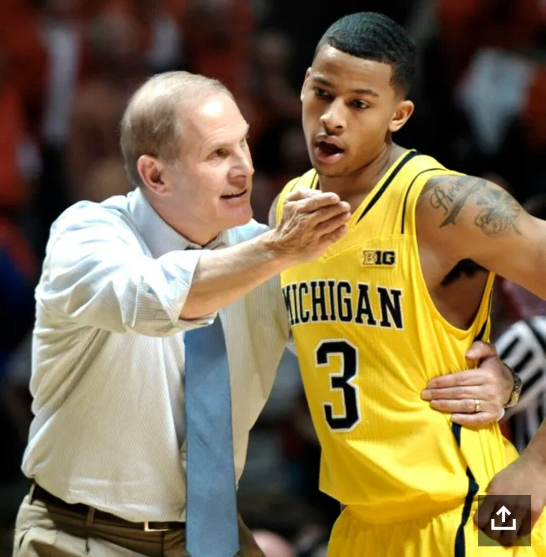 Pin by eric on michigan basketball one team denzel