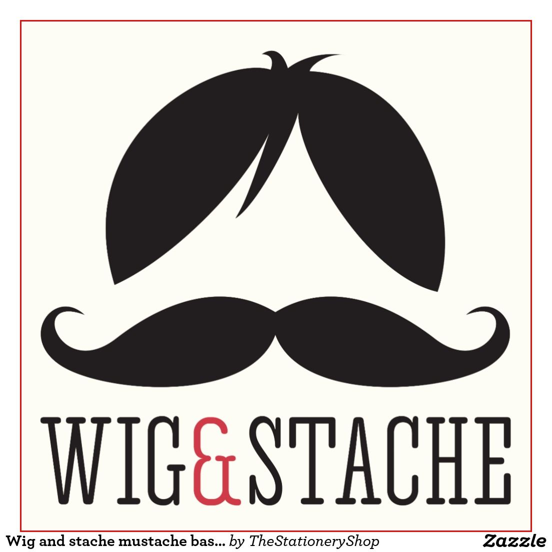 wig and stache bash - Google Search | Fall ABC Fundraiser | Pinterest