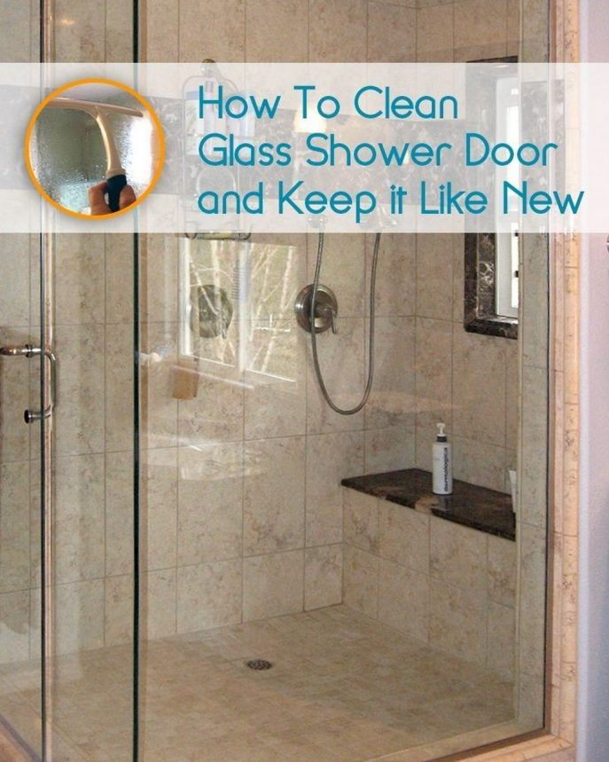 Bathrooms Best Way To Clean Glass Shower Doors Door Dryers Shower