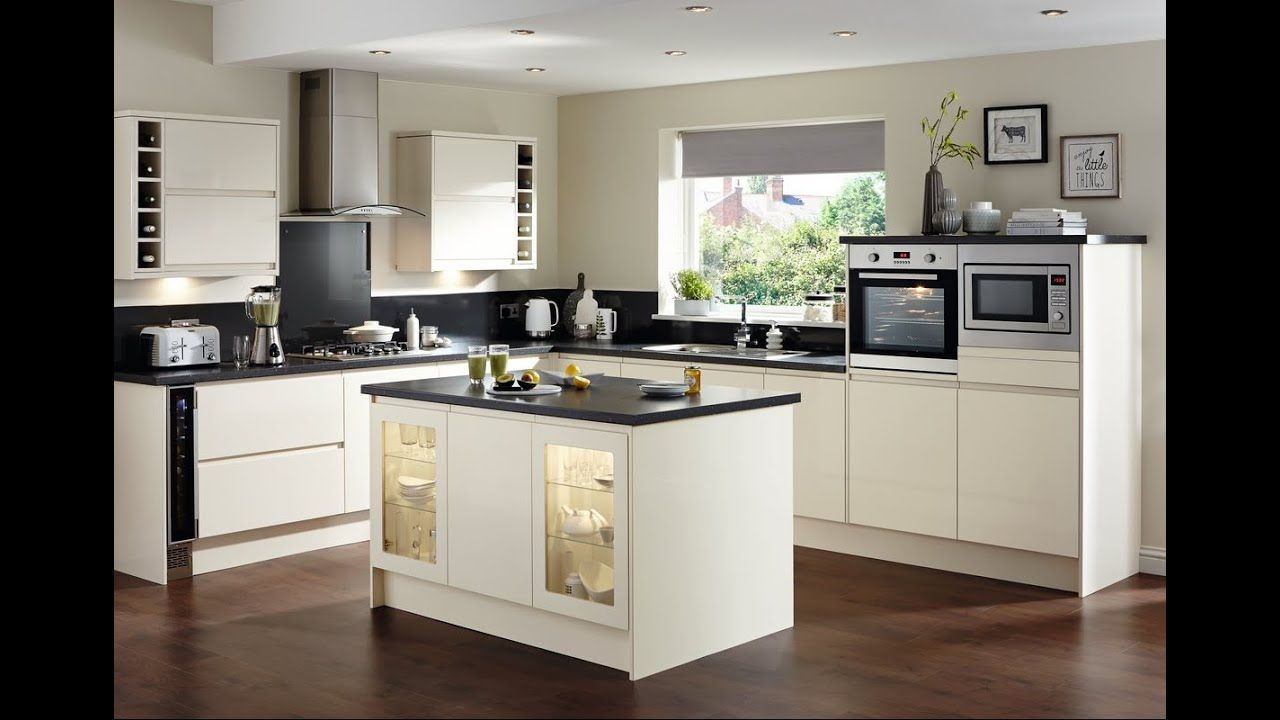 Omega Kitchens Omega Kitchen Reviews At Pricedevils Com Youtube With Images Open Plan Kitchen Living Room Kitchen Fittings Contemporary Kitchen