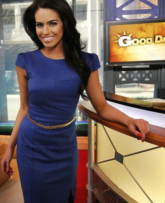Kacie McDonnell // News // Sports // Good Morning America ...