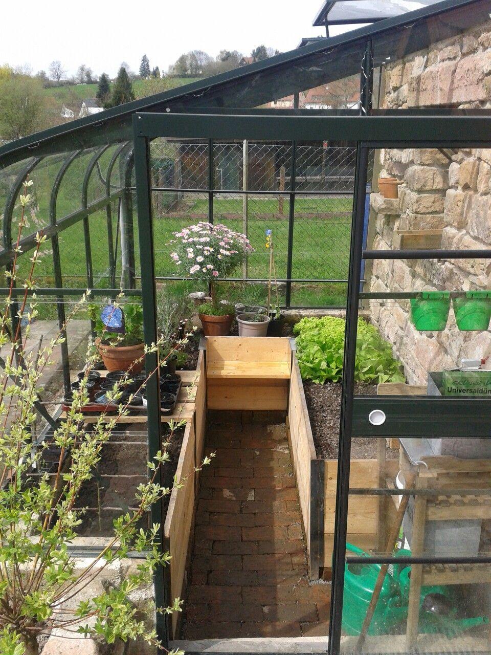 Gewachshaus 4 Gartengestaltung Garten Gewachshaus Gewachshaus