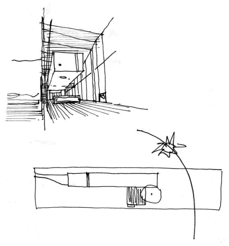 Sean Godsell Architects, Earl Carter · Peninsula House