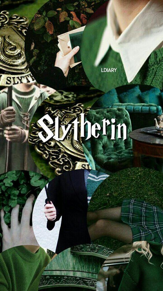 -ˊˎ slytherin aesthetics  ˎˊ-