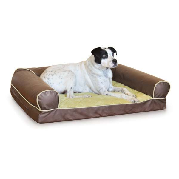 K Pet Products Thermo-Cozy Sofa