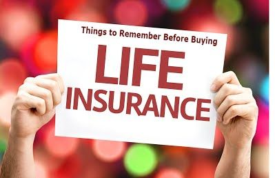 Having A Life Insurance Is A Must Owing To All The Risks Involved In Life When It Comes To Putting Your Hard