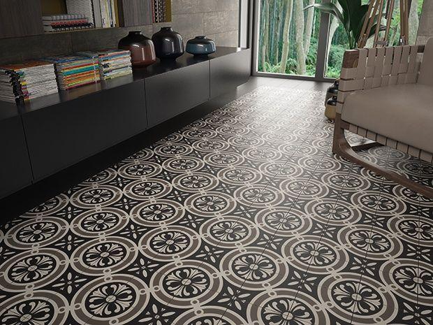 unsere zementfliesen vintage by palazzo bieten ob. Black Bedroom Furniture Sets. Home Design Ideas