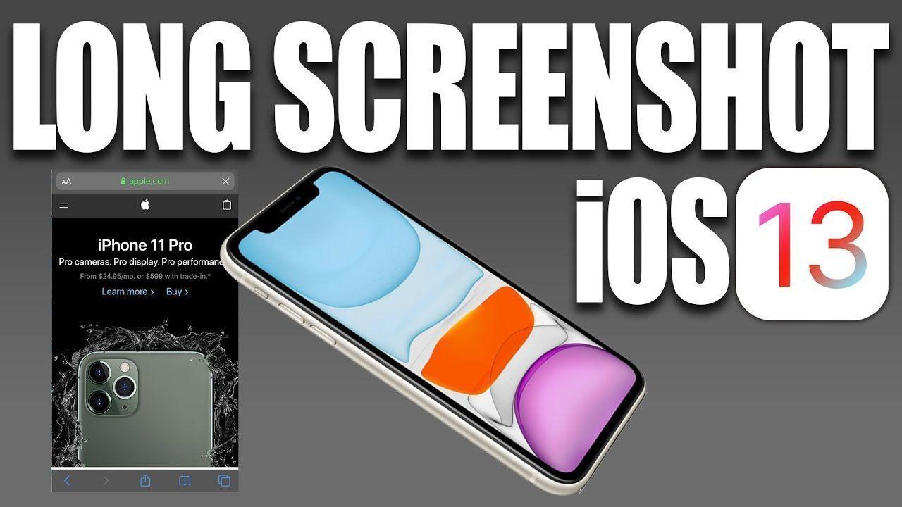 News iOS 11.3 Bug Removes Screenshot Previews for Some