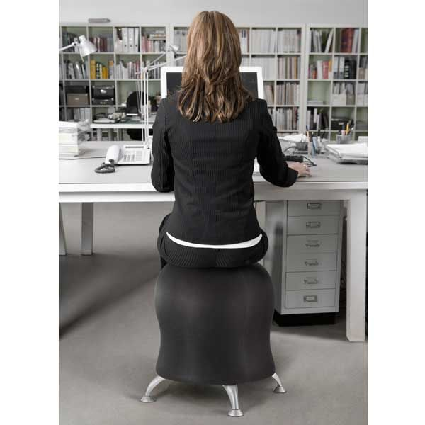 Zenergy Ball Chair Ball Chair Good Posture Patterned