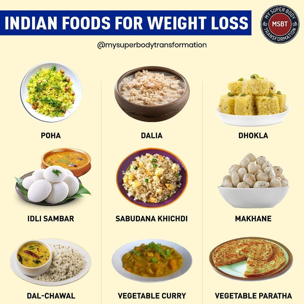 indian protein diet to lose weight