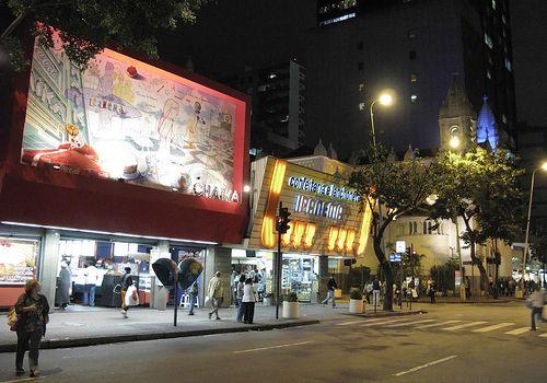 Chaika Confeitaria Ipanema Padaria Lanchonete Rua Visconde de Pirajá Ipanema Rio de Janeiro