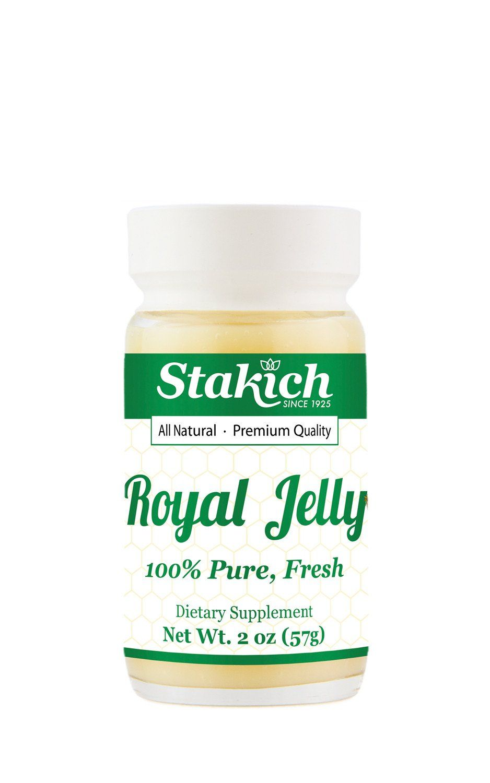 Fresh royal jelly fresh royal jelly royal jelly fresh