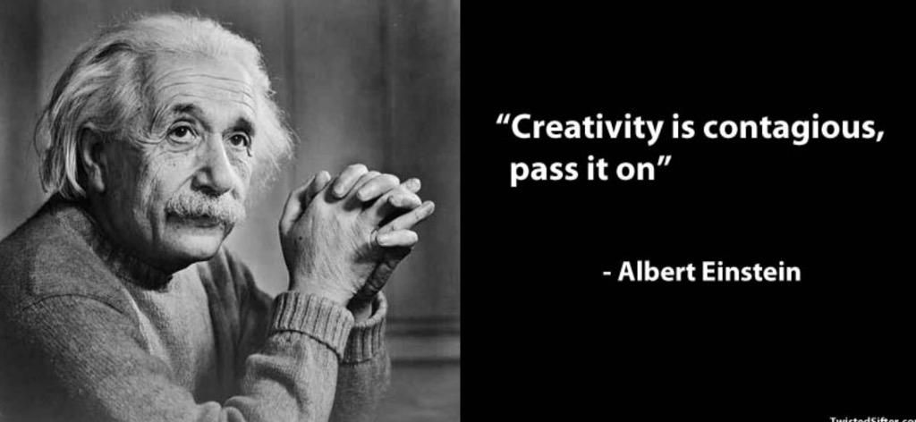 12 Famous Creativity Quotes And Sayings Detail The art of not trying the art of letting go.