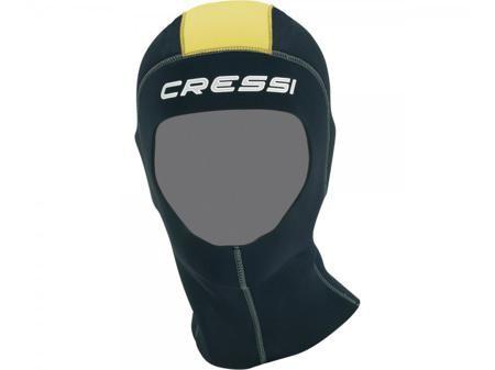 CRESSI-SUB Шлем cressi hood plus 5 мм для г/к castoro муж