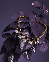 Photo of Editorial | Jewelry & Watches | Barbara Donninel – Women's Jewelry and Accessories – …
