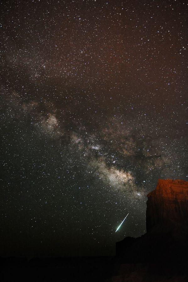 """""""Space, last frontier"""" by Dario Bosi"""