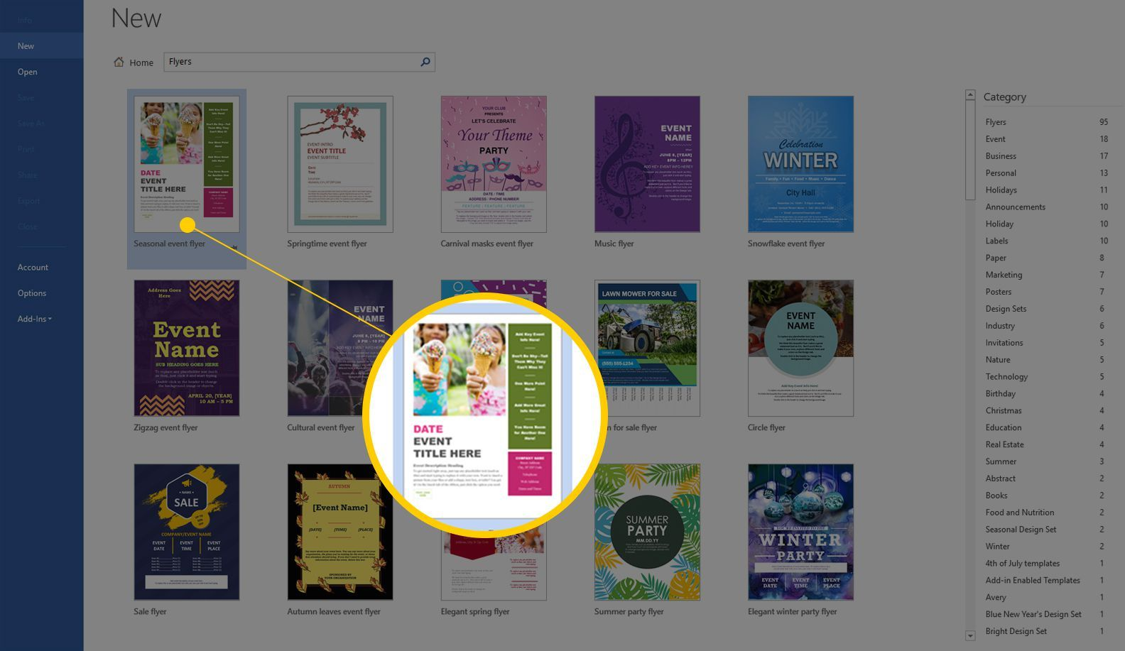 How To Make A Flyer On Word Inside Free Brochure Templates For Word 2010 In 2020 With Images Free Brochure Template Brochure Template Free Flyer Templates