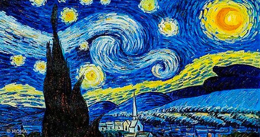 Significado Noche Estrellada Van Gogh Jpg 900 474 Fondo De Pantalla Laptop Van Gogh La Noche Fondos De Pantalla Para Portátil