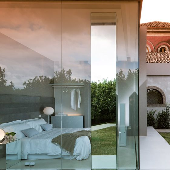 We migrate to sicily to soak up some winter sun at corking for Designhotel sizilien