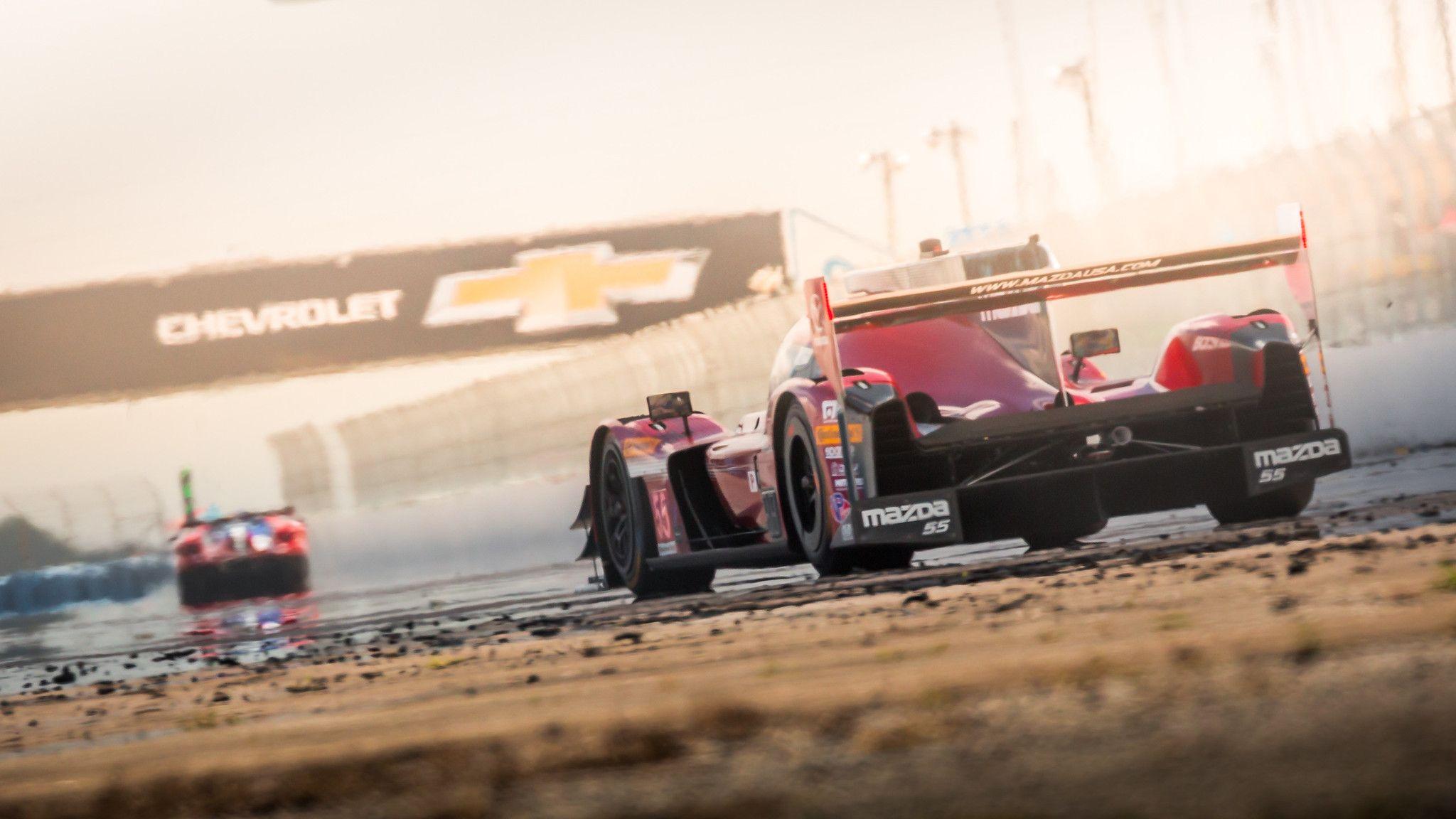 Mazda DPi (With images) Race photography, Mazda, Racing