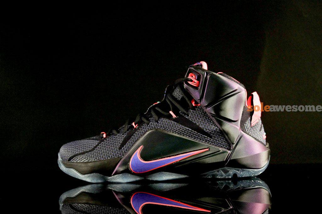 20eb2ddf0f6dad Nike LeBron XII 12 Cave Purple 684593-583 (2)