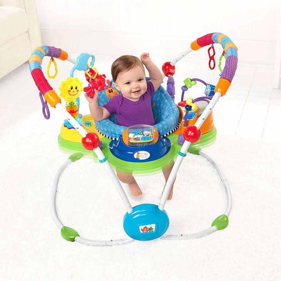 Baby Einstein Musical Motion Activity Jumper Toys Quot R Quot Us