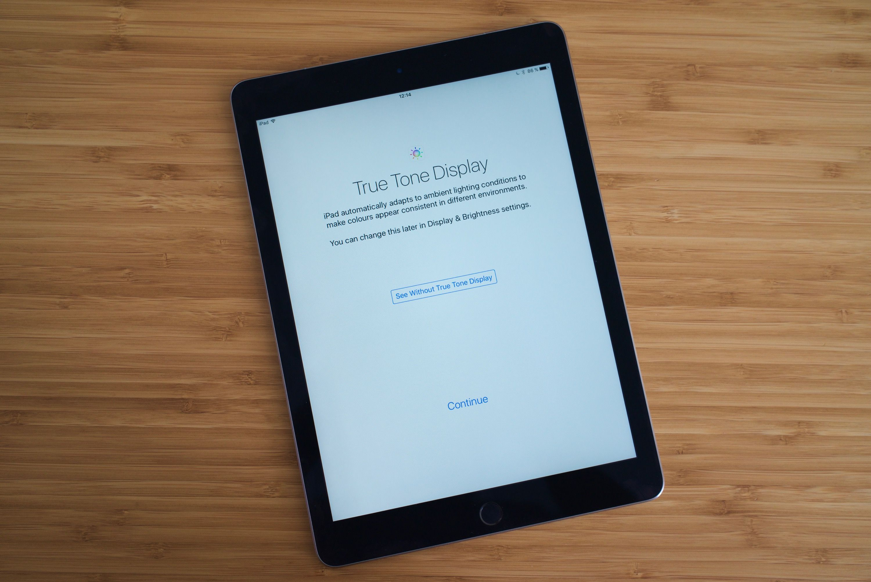 "Test de l'iPad Pro 9,7"" 256 Go WiFi + Cellular - http://lkn.jp/1WBnJEs"