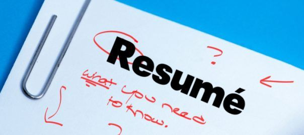 resume tips Careers - Interview Questions Pinterest