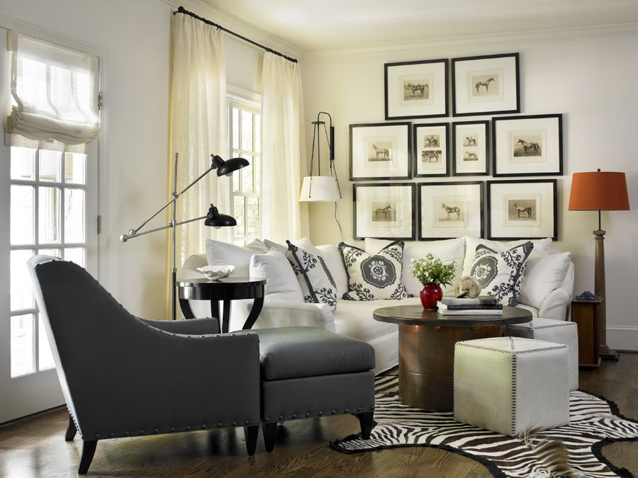 17 zebra living room decor ideas pictures round wood for Living room decorating ideas zebra print