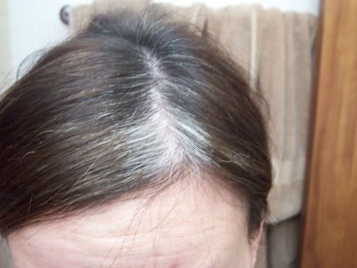 What is the best hair color for gray hair coverage | Best Hair ...