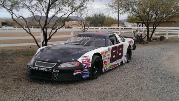 Nascar Super Late Model Race Car With Images Track Car Race Cars Car