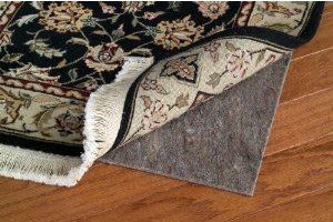 10 X 14 Super Movenot Rug Pad For Hard Surfaces And Carpet For More Information Visit Image Link Amazon Affiliate Link Rug Pad Area Rug Pad Rugs On Carpet