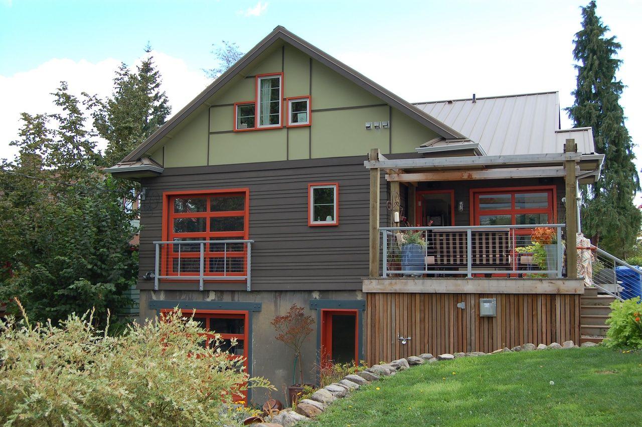 Place Architects- Tacoma Bungalow