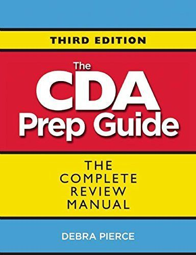 Infant Toddler Family Specialist The Cda Prep Guide The Complete Review Manual Early