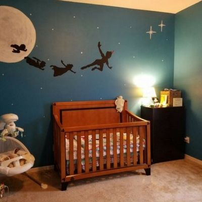 Bebek Odası İçin Kullanabileceğiniz 40 Renk