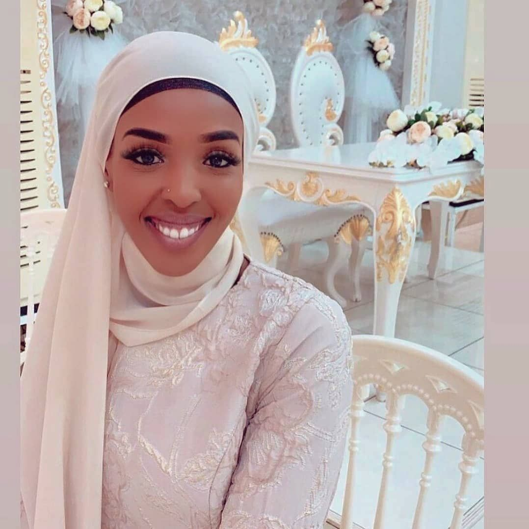 NEW EPISODE ALERT !  In this episode we are joined by Amal @amalnuur. We discuss her raw journey in...