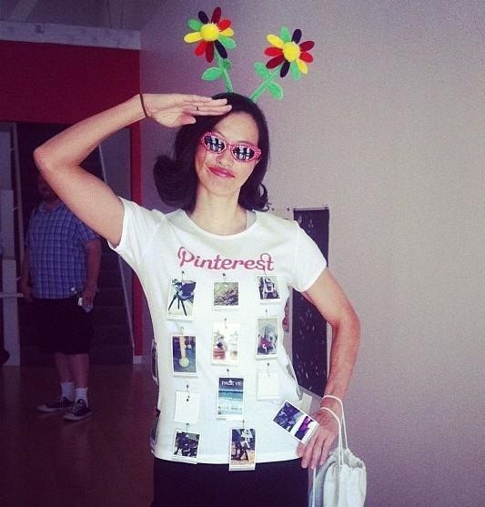 How to 10 awesome non sexy halloween costume ideas for women how to 10 awesome non sexy halloween costume ideas for women solutioingenieria Image collections