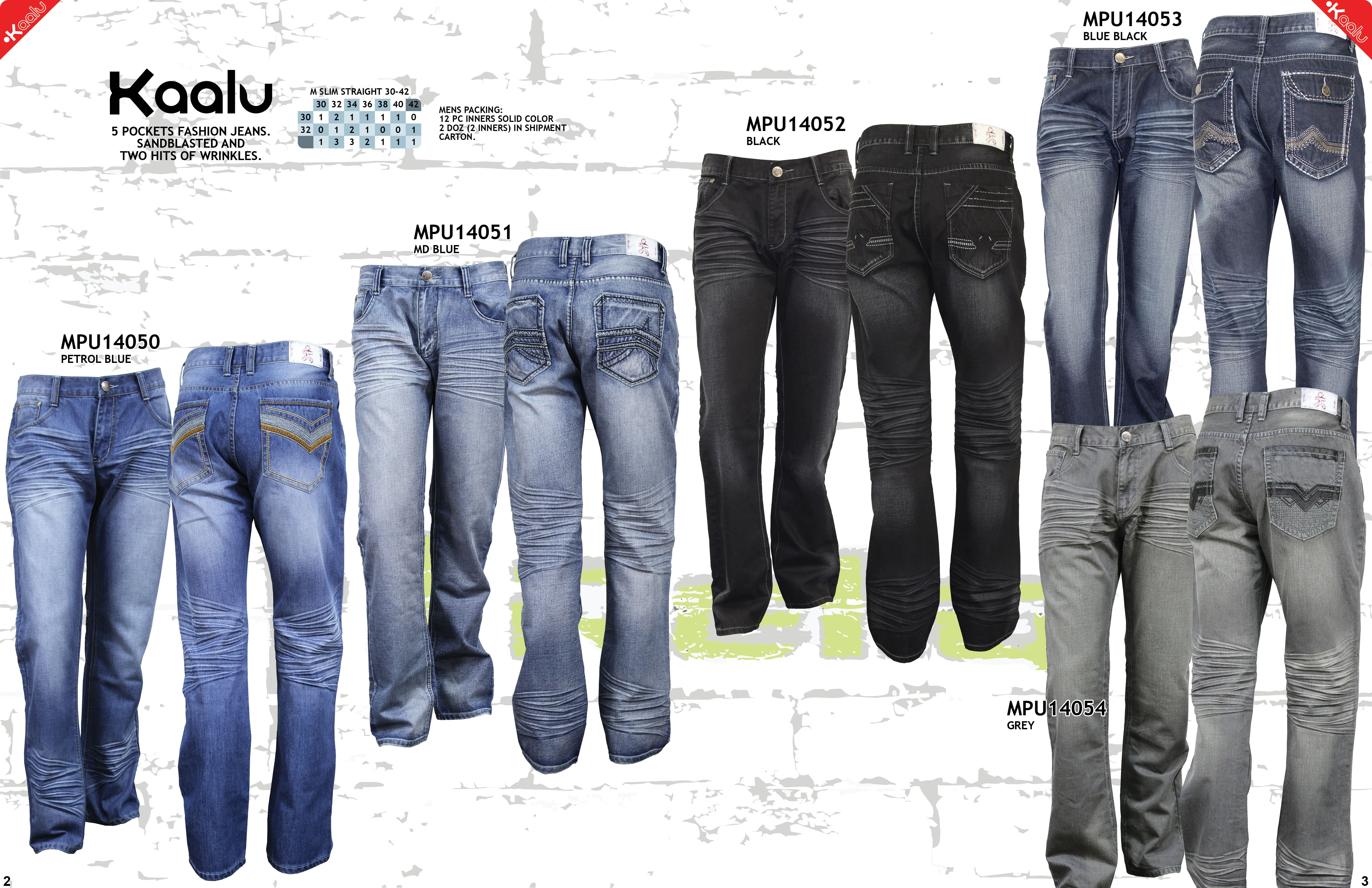 1419763f53e Our 5 pockets fashion jeans available now. For purchase call (305) 754-0408