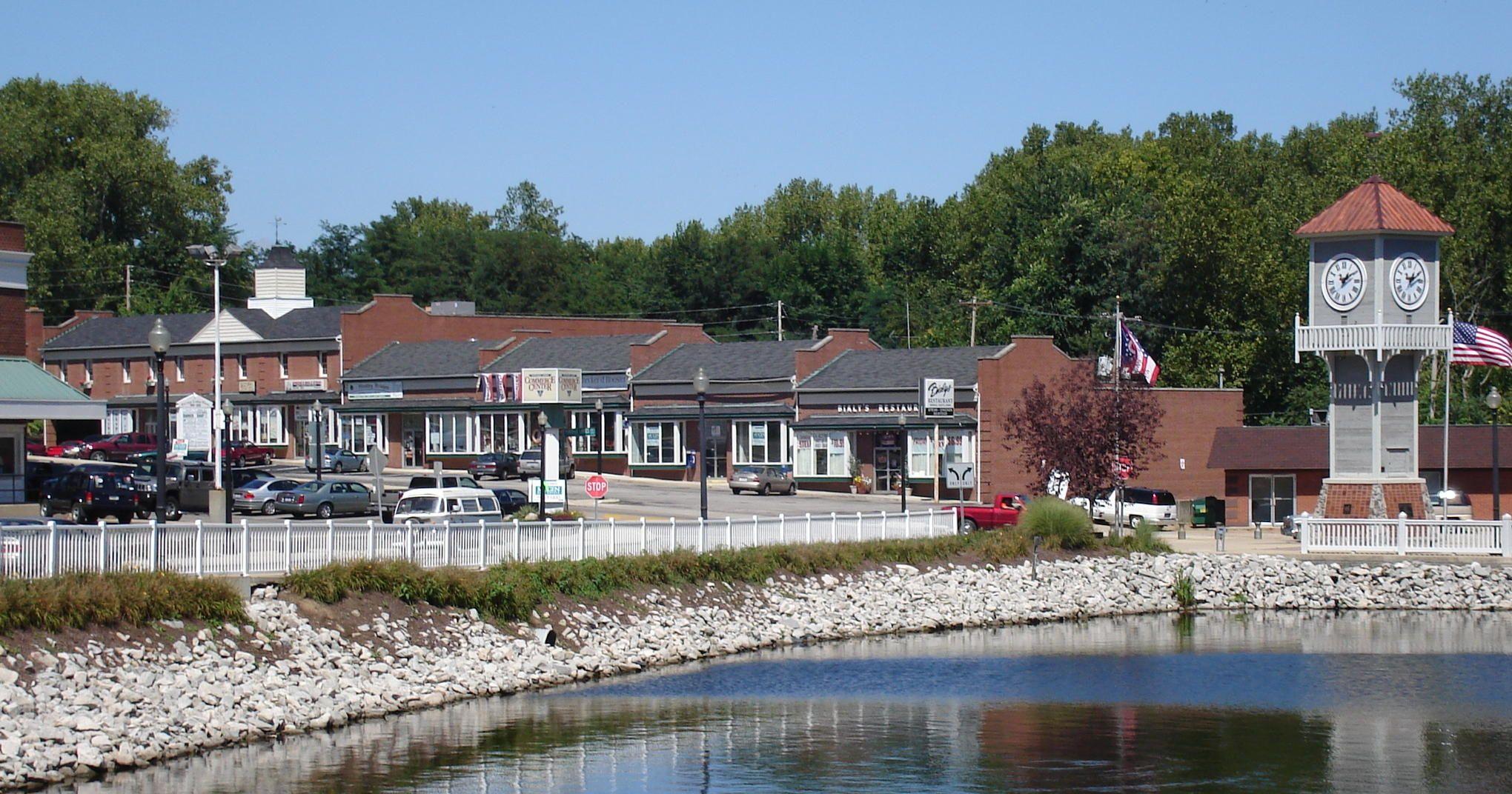 2 040 1 072 Pixels Portage Lakes Ohio Pinterest Ohio Lakes And