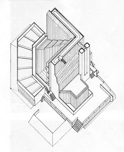 James Stirling History Faculty Cambridge