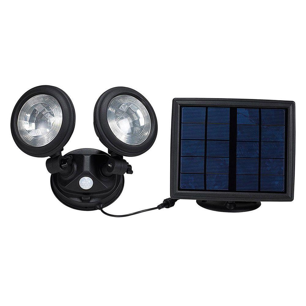 Westinghouse 481141-08W Morningside Solar System Pir Flood Light ...