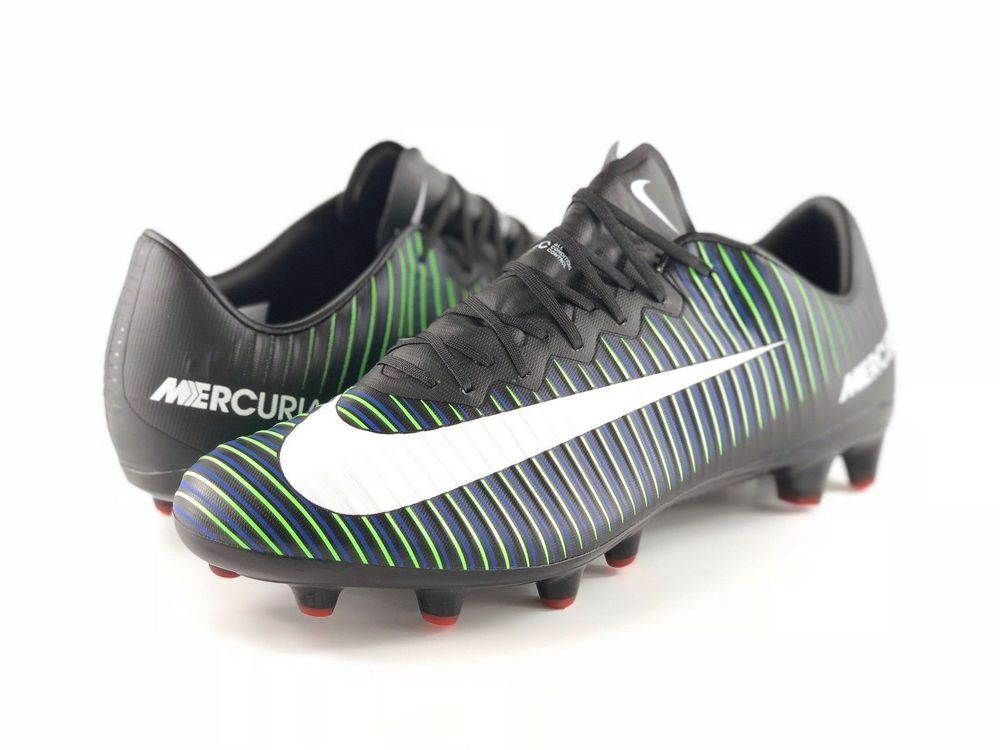 Nike Mercurial Vapor Xi Ag Pro Soccer Cleats Boots Size 6 Nib Electric Green Ebay Link Youth Soccer Cleats Soccer Cleats Mens Soccer Cleats