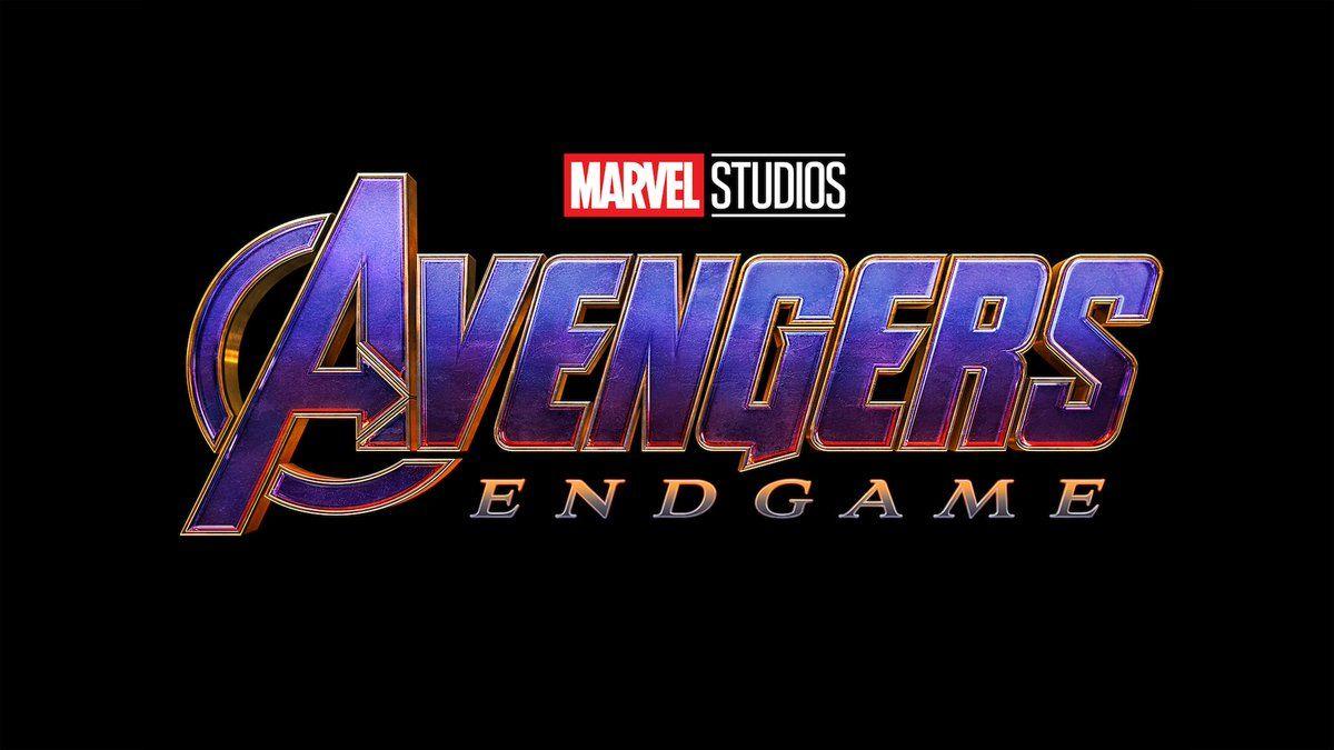 Avengers Endgame Logo Wallpaper Comics Marvel Marvel Studios Avengers Avengers Quotes