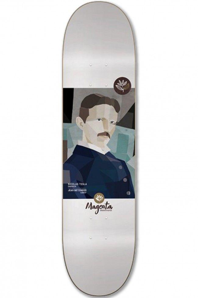 Tesla Skateboard Deck By Magenta Zeichenvorlagen Vorlagen Zeichen