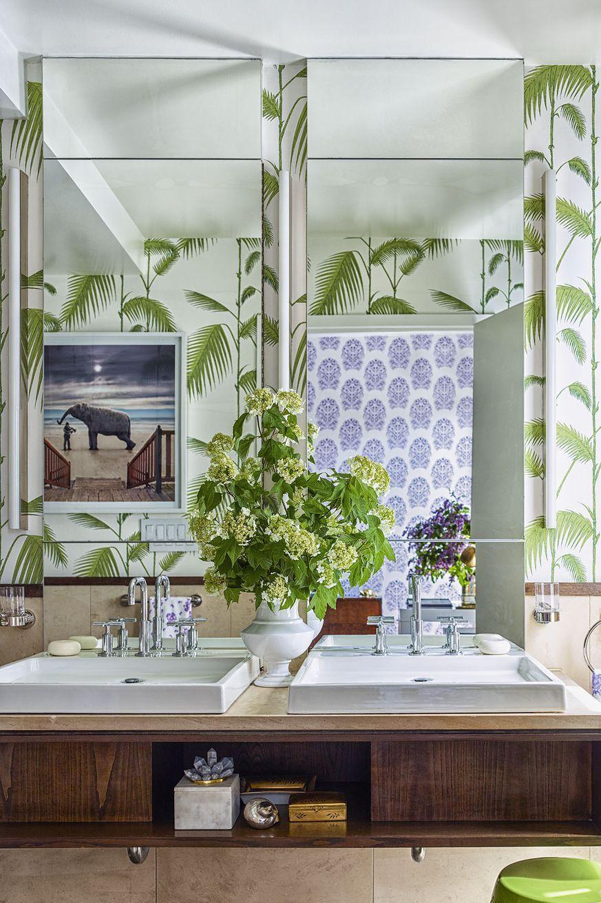 How To Turn Your Master Bathroom Into A Masterpiece Best Bathroom Designs Amazing Bathrooms Tropical Bathroom