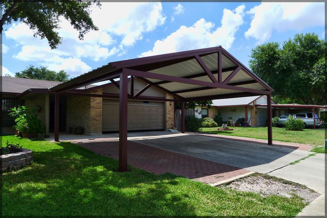 Home Free Quote Contact Us Residential Commercial Carport Designs Carport Metal Carports