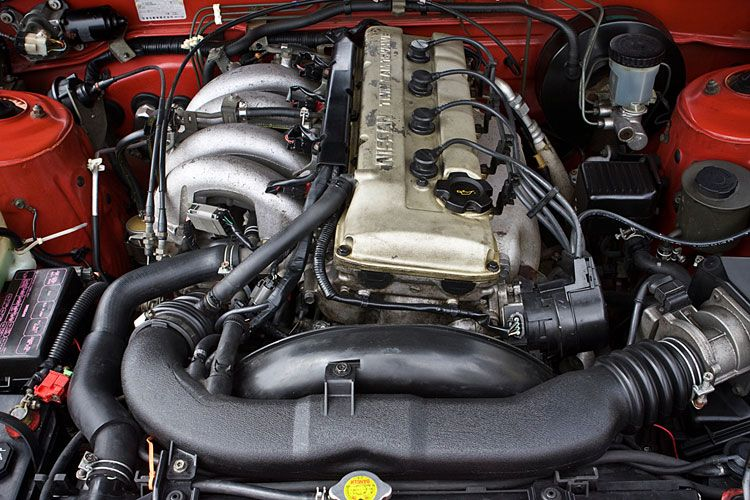 Awesome Ka24De The Ultimate Motor Guide Motor Pinterest Cars Car Wiring Digital Resources Inklcompassionincorg