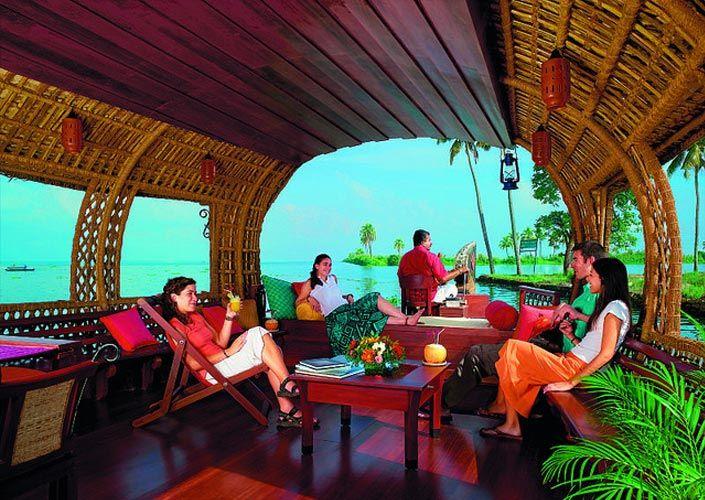 Kerala Boat InteriorHouse Interior DesignBoat