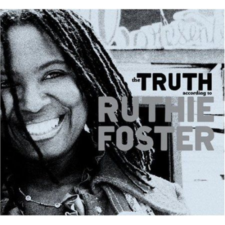 Truth According to Ruthie Foster