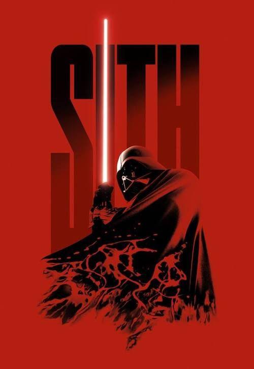 Darth Vader 'Sith'